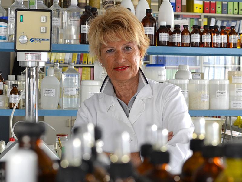 Dottoressa Reynaldi
